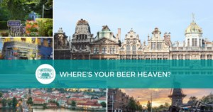 Where's Your Beer Heaven?